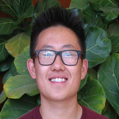 Bryce Cheng